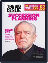 The Big Issue (Digital) Subscription September 28th, 2020 Issue