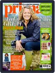 Prima UK (Digital) Subscription November 1st, 2020 Issue