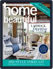 Australian Home Beautiful (Digital) Subscription November 1st, 2020 Issue