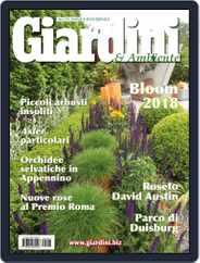 Giardini (Digital) Subscription September 1st, 2018 Issue