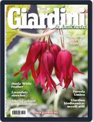 Giardini (Digital) Subscription June 1st, 2018 Issue