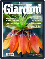 Giardini (Digital) Subscription September 1st, 2017 Issue