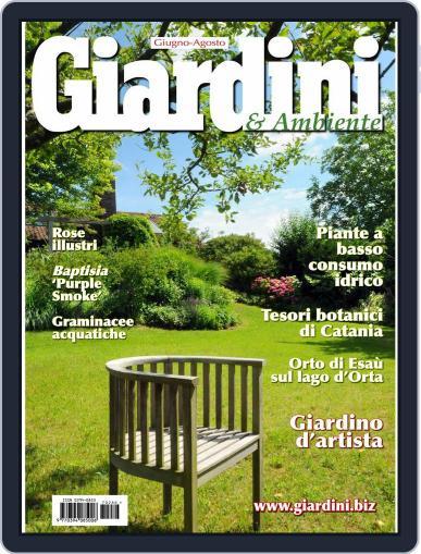 Giardini (Digital) June 1st, 2017 Issue Cover