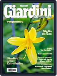 Giardini (Digital) Subscription May 1st, 2017 Issue