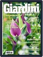 Giardini (Digital) Subscription March 1st, 2017 Issue