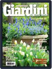 Giardini (Digital) Subscription January 1st, 2017 Issue