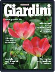 Giardini (Digital) Subscription December 1st, 2016 Issue