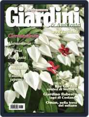 Giardini (Digital) Subscription September 1st, 2016 Issue