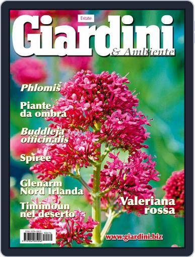 Giardini (Digital) June 5th, 2015 Issue Cover