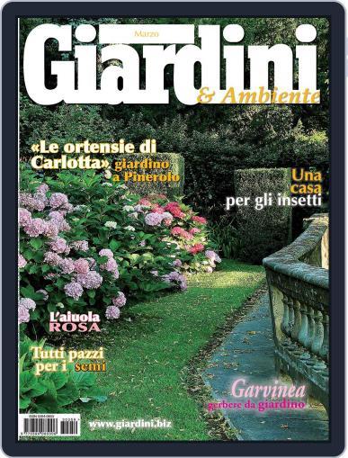 Giardini (Digital) March 14th, 2013 Issue Cover