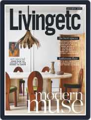 Living Etc (Digital) Subscription November 1st, 2020 Issue