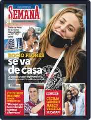 Semana (Digital) Subscription October 7th, 2020 Issue