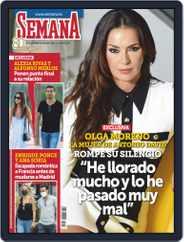 Semana (Digital) Subscription September 30th, 2020 Issue