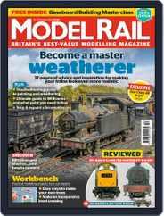 Model Rail (Digital) Subscription October 1st, 2020 Issue