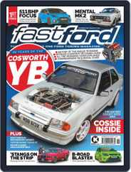 Fast Ford (Digital) Subscription November 1st, 2020 Issue