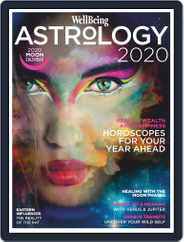 Wellbeing Astrology Magazine (Digital) Subscription August 3rd, 2020 Issue