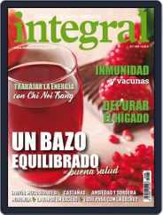 Integral (Digital) Subscription October 1st, 2020 Issue
