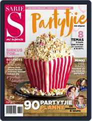 Sarie Partytjie Magazine (Digital) Subscription August 28th, 2018 Issue