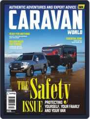 Caravan World (Digital) Subscription October 1st, 2020 Issue