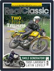 RealClassic (Digital) Subscription October 1st, 2020 Issue