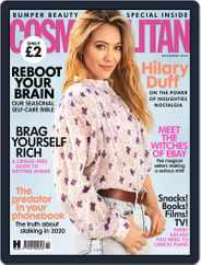 Cosmopolitan UK (Digital) Subscription November 1st, 2020 Issue