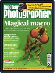 Amateur Photographer (Digital) Subscription October 3rd, 2020 Issue