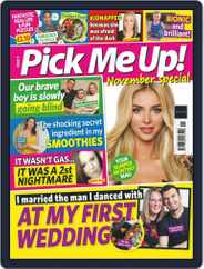 Pick Me Up! Special (Digital) Subscription November 1st, 2020 Issue