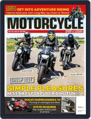 Motorcycle Sport & Leisure (Digital) Subscription November 1st, 2020 Issue