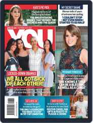 You South Africa (Digital) Subscription October 8th, 2020 Issue