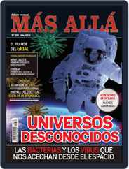 Mas Alla (Digital) Subscription October 1st, 2020 Issue
