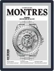 La revue des Montres (Digital) Subscription September 1st, 2020 Issue