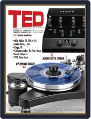 Magazine Ted Par Qa&v (Digital) Subscription September 1st, 2020 Issue