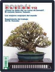 Bonsái Pasión (Digital) Subscription October 1st, 2020 Issue