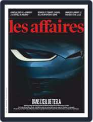 Les Affaires (Digital) Subscription September 15th, 2020 Issue