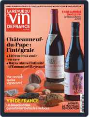 La Revue Du Vin De France (Digital) Subscription October 1st, 2020 Issue