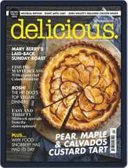 Delicious UK (Digital) Subscription October 1st, 2020 Issue