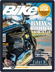 BIKE United Kingdom (Digital) Subscription September 30th, 2020 Issue