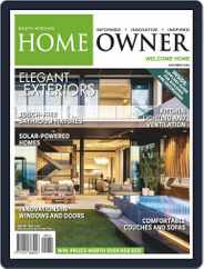 South African Home Owner (Digital) Subscription October 1st, 2020 Issue