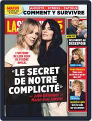 La Semaine (Digital) Subscription October 9th, 2020 Issue