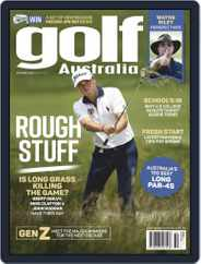 Golf Australia (Digital) Subscription October 1st, 2020 Issue