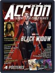 Accion Cine-video (Digital) Subscription October 1st, 2020 Issue