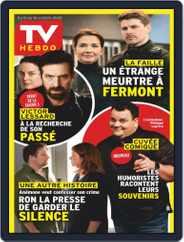 Tv Hebdo (Digital) Subscription October 10th, 2020 Issue
