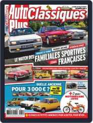 Auto Plus Classique (Digital) Subscription October 1st, 2020 Issue