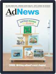AdNews (Digital) Subscription September 1st, 2020 Issue