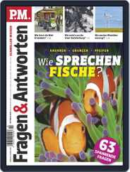 P.M. Fragen & Antworten (Digital) Subscription October 1st, 2020 Issue