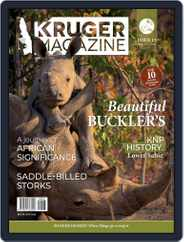Kruger (Digital) Subscription October 1st, 2020 Issue