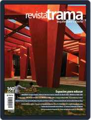 Revista Trama (Digital) Subscription September 1st, 2020 Issue