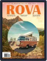ROVA (Digital) Subscription October 1st, 2020 Issue