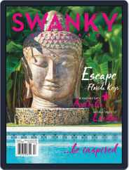 Swanky Retreats (Digital) Subscription September 1st, 2020 Issue