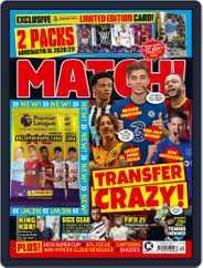 MATCH! (Digital) Subscription September 22nd, 2020 Issue